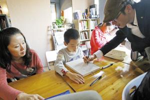 甬城漫画女王教小朋友用漫画写漫画-画王子雨米英森漫画蜂日记图片