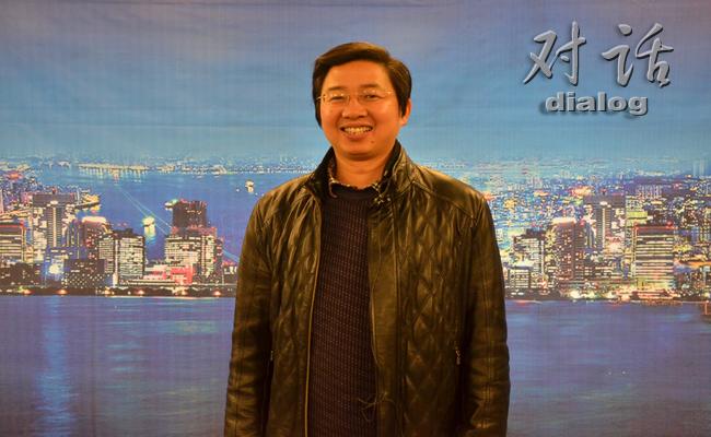 宁波市人民防空办公室网上发言人王重群新春贺词