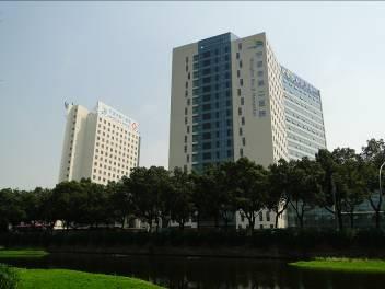 第二医院 华美医院