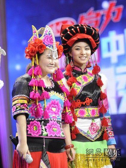 中国梦想 绵羊妹妹