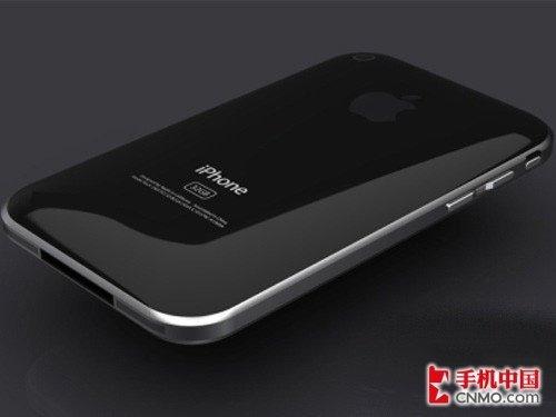 苹果iphone 5概念图