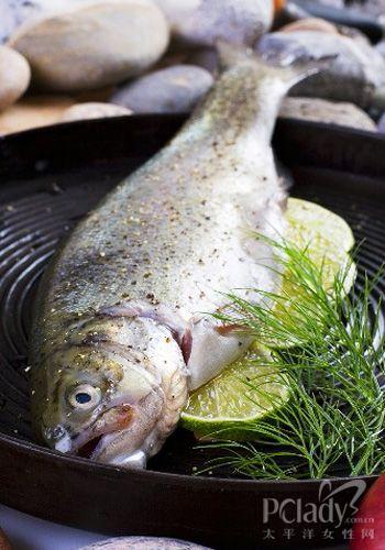 3、带寄生虫的鱼-警惕 别吃这四种 有毒 鱼
