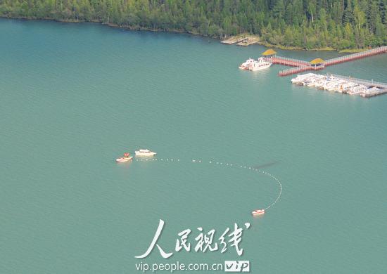 水怪出没的十大神秘湖泊 游客频频目击