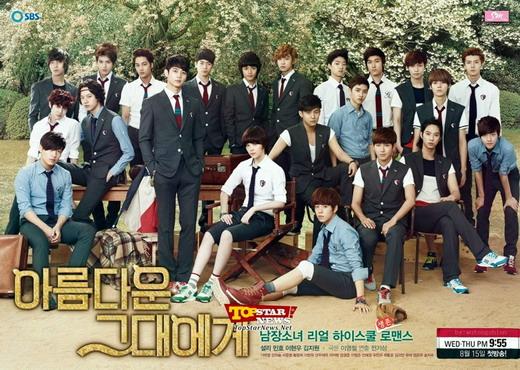 韩国 收视/点评:原著主打青春校园的气息,针对的观众群本来就不同,虽然...