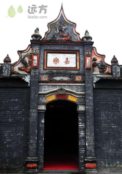 浮华长梦八十年北京天津四川攻略古镇-浮华,安安仁攻略大邑一日游自驾图片