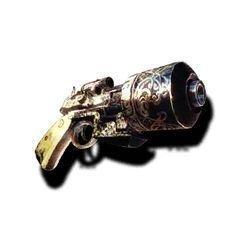 武器/Revenant:这是一把威力巨大的散弹枪,对于清理成群的敌人非常...