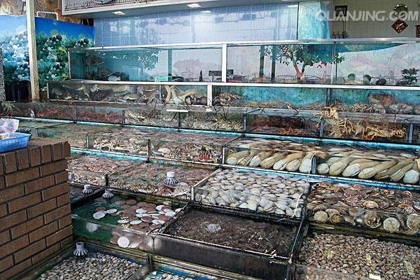 香港/香港味道之海鲜