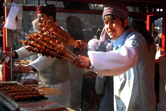 攻略大吉北京大庙新年庙游全攻略-北京市大全的技能加点大年战神图片