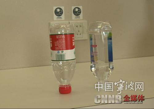 矿泉水瓶手工制作高铁