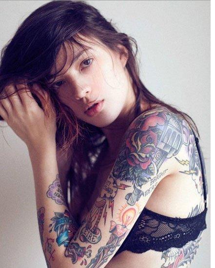 俄罗斯莫斯科的美女摄影师