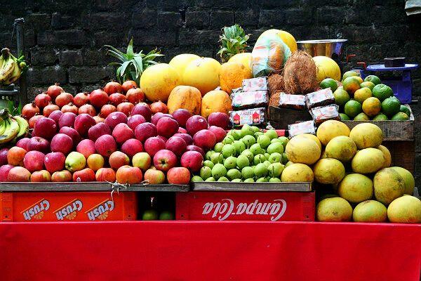 印度饮食文化 快感来自触觉