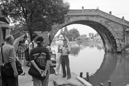 船闸、图纸、桥梁…会审大运河宁表格的前世今码头波段记录会议纪要图片