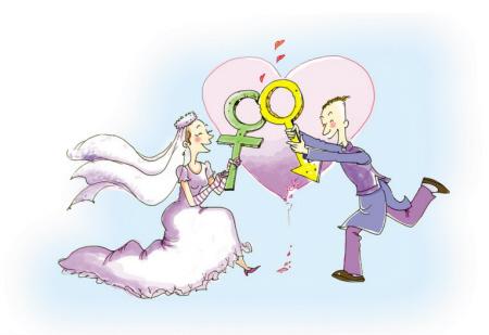 宁波涉外婚姻离婚率逐年攀升 离婚程序更是繁