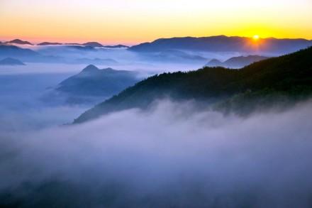云雾袅绕(共9篇)