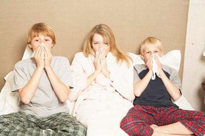吹出来的病如何应对? 空调病来袭湿疹易复发