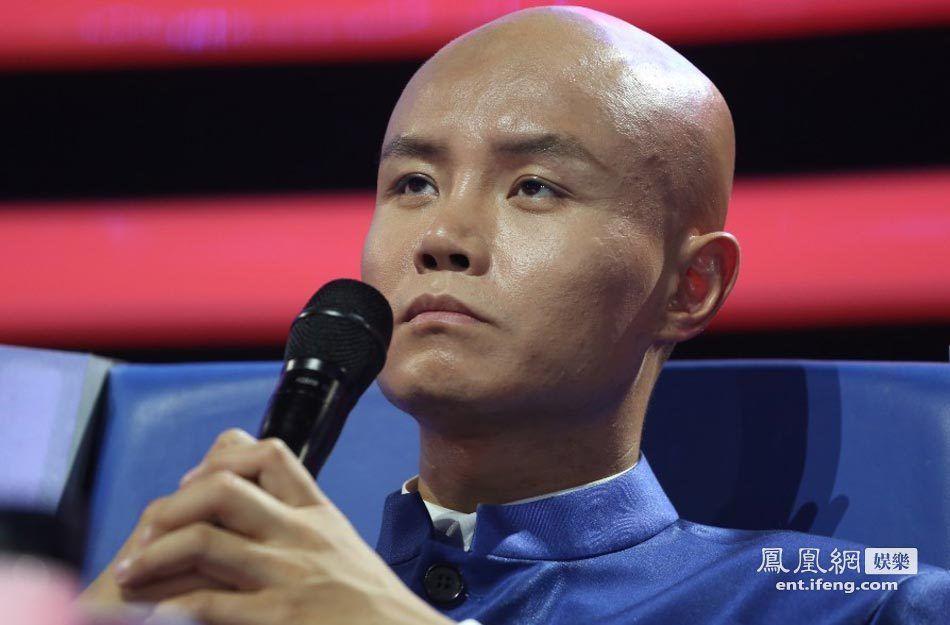 中国第一肥模林思思控诉乐嘉耍弄 演说家