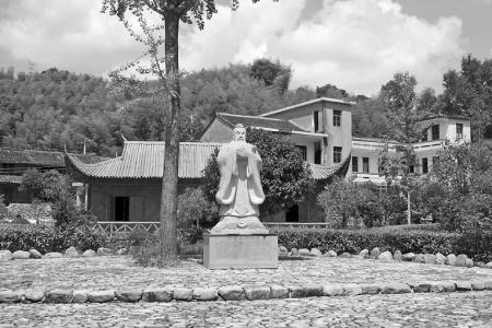 宁海力洋孔村:孔子后裔聚居的世外桃源