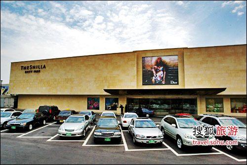 免税店省钱秘籍在对的东西买对的大全-免税店塔防之光5地方攻略图片