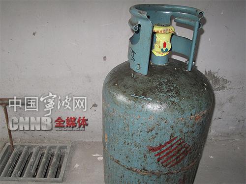 """""""螺丝瓶""""液化气存在安全隐患禁止销售使用"""