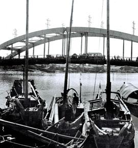 宁波三江口为海上商品贸易集散地和文化交流传播地