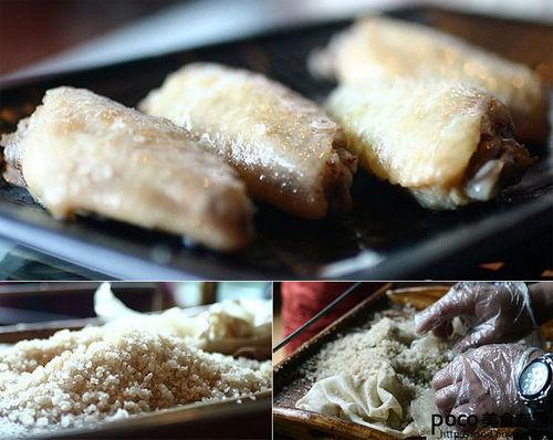 广州/菜式的出品如网友所说的类似,不算惊艳,顶多是做法有创意,摆...