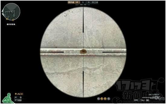 穿越火线 计划/武器点评:TRG/21的改良版,增加了额外的携弹量,使作战能力...