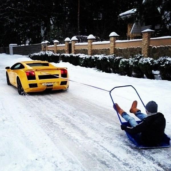 盘点国外土豪们的超奢华糜烂生活 - 暖雪8521 - 暖雪8521