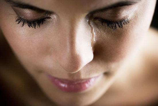 女人一生哭12万小时组图