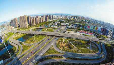 描绘东莞未来的风景