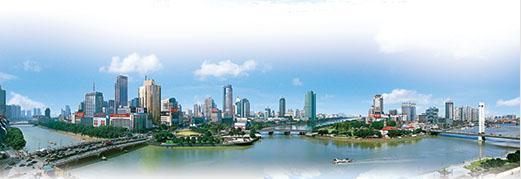宁波滨海羊山山风景区