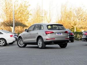 突出性价比40万豪华品牌2.0T中型SUV