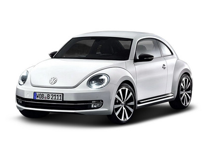 甲壳虫现车在售购车可优惠3.5万元