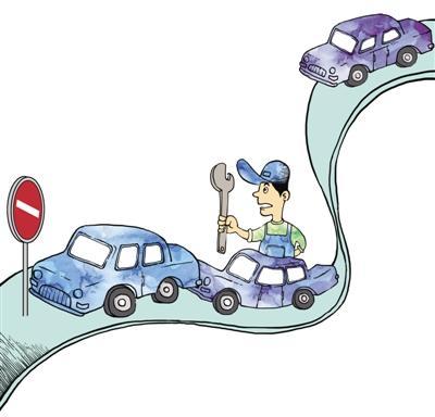 汽车平行进口打破进口车售后单一是关键