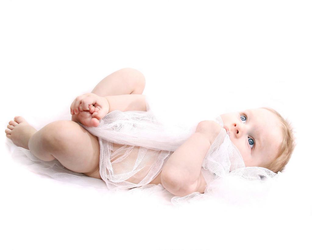 育儿知识 婴儿8种异常行为需看医生