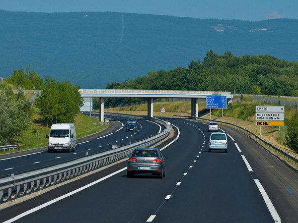 2015年高速通行时间已确定 共计免费20天
