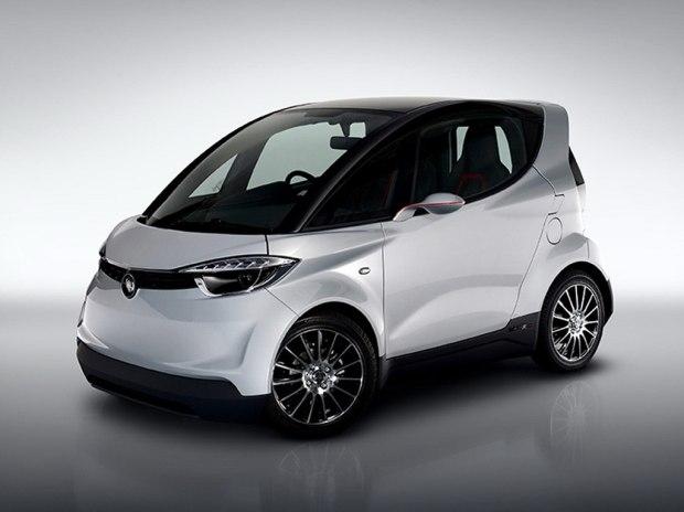双座设计 雅马哈计划2019年推微型车