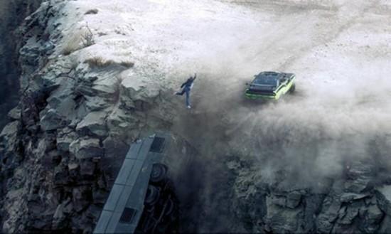 菲亚特:多辆道奇赛车现身《速度与激情7》