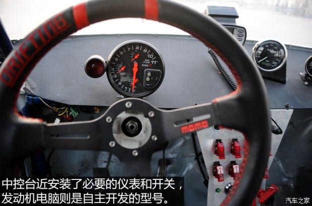 延续法系传奇 标致205老赛车焕发新生