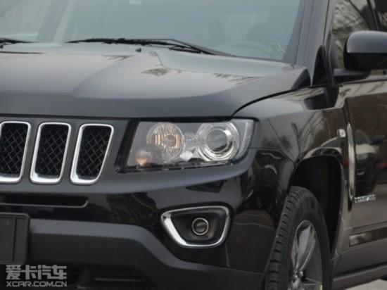 2015款jeep指南者高清图片