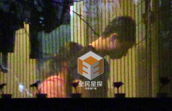 魏晨与女友恋情遭曝光 公司发声明怒斥偷拍者