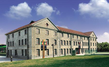 宁波教育博物馆昨开馆