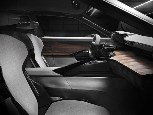 对标大众CC 标致将推出408GT四门轿跑车图片 29958 600x450