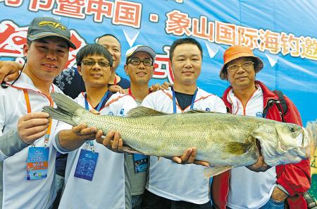 海钓客渔山竞技-海钓,渔,公斤,6.04,团体