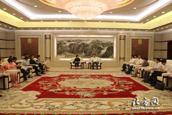 宁波市委书记刘奇:构筑城市功能新优势
