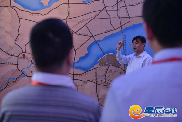 宁波杭州新区将建爱国主题游乐园 用科技演绎历史