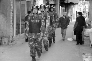 """石浦边防派出所: 平安港湾的""""守护神"""""""