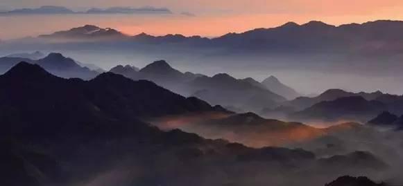 洋山石龙景区看日出