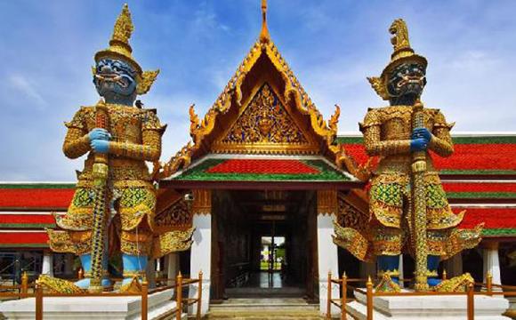 宁波出发到泰国旅游攻略