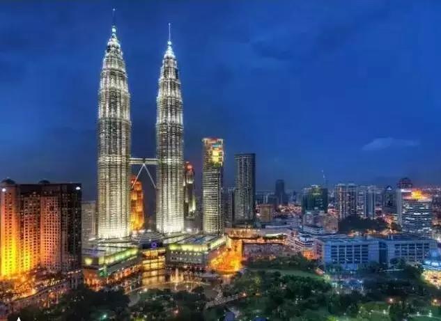 新加坡,马来西亚(吉隆坡槟城兰卡威),泰国(布吉)10天豪华邮轮之旅