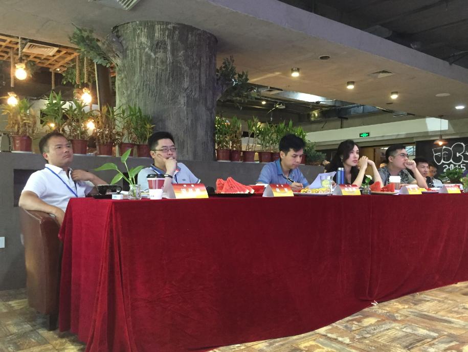 中国(宁波)大学生创业大赛复赛正式开始</br>3亿创投资本待投